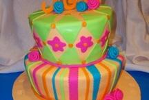 Birthday Ideas / by Rose Scoggins