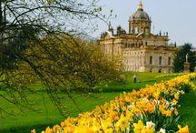 England - Castle Howard - York