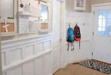 Laundry Room / by Jessica Bykowski