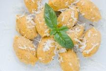 Pasta/starchy