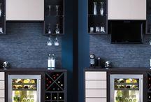 Wine + Dine Bar / by California Closets MN