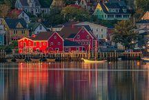 Travel Nova Scotia