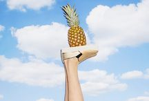 Palm Sprung / Get palm sprung for Spring Break! Sneakers, sandals and espadrilles are beach and boardwalk-ready and perfect for your resort vacay! / by STEVE MADDEN