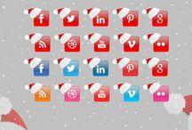 Christmas / Sharing some of the best pics for Christmas -2014 #webdesign #websitedevelopment #seo
