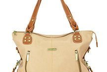 Diaper Bags - Cloth Diaper Bags / Diaper bags that have a little extra room for your cloth diapers and accessories.