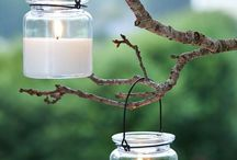 Tealight holders / Gorgeous Tealight holders for your home. Something for everyone!  / by Nordic House