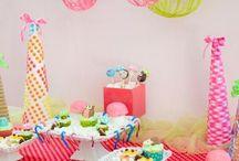 dovey birthday ideas / birthday ideas