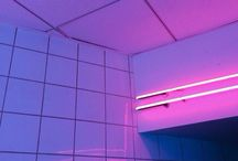 · purple aesthetic