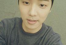 Kang Min ☺️