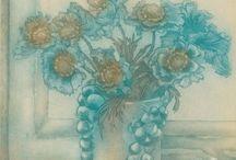 Annette Johnson prints
