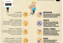 ADHD / Leer probleme