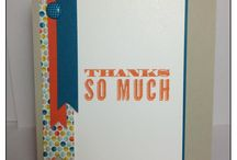 Stampin Up - Oh Hello / by Whitney Ulsas