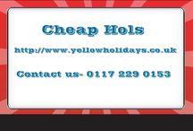 cheap hols