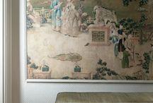 The Murals - Wall Art