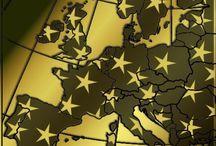 Europe 2014! / by Kacy Norton