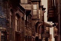 osmanlı evleri