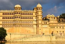 Udaipur Car Hire / Welcome to Udaipur city