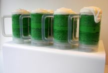 Holiday Ideas - St. Patrick's Day / by Cathy Price