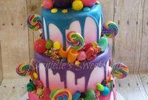 torty urodziny