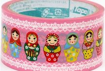 Babushka doll - I love it!