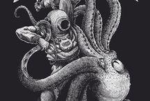 tentacoli