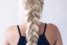 hair 'dos