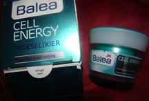 DM Balea Cell Energie Tageselixier