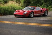 Ford GT / 0