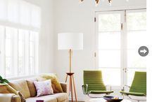 Mid century decor / by Beverly Sandoval