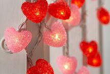 Valentine's Day / by Alix Sheakley