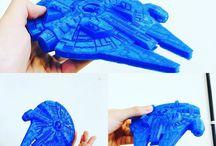 tenlita / CNC  3d printing