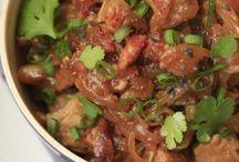 Mes recettes - Crumbles et cassonade / Les recettes de mon carnet de cuisines http://www.crumblesetcassonade.be/