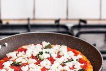 pizze e lievitati