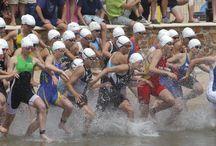 TRIATHLON / Un sport équilibrant à la portée de tous.