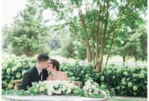 Southern Classic Wedding