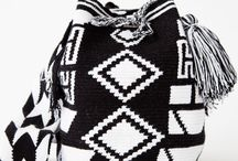 Wayuu - Tapestry / Find crochet patterns and inspiration for your projects.