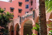 Aloha: Hotels