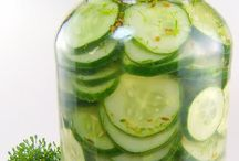 Pickling..and..Jarring....
