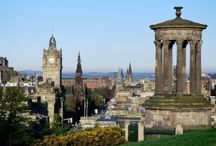 Edinburgh - Romantic City Breaks / Ideas for things to do on a Romantic City Break in Edinburgh - created for visitors to Craigwell Cottage (http://www.2edinburgh.co.uk)