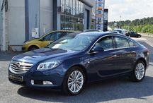 Opel Insignia cdti 130cv excellence 2012, .Xenon, Navegación, Piel, led, llanta 18..13500 euros