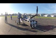 CaravellAir® Testing - 2015 Videos / CaravellAir® development progress.