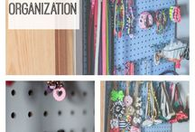 Storage / Wardrobe