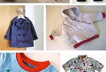 Little boys clothes