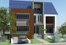 Multi Family Houses