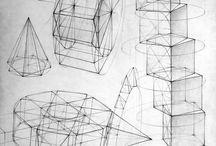 Рисунок геометрия