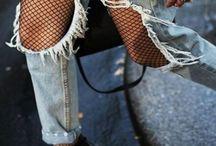 Fashion / Trends, style, statement