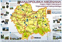 Maps & More Małopolska | Lesser Poland