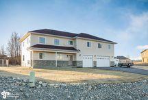 Palmer homes for sale, living in Palmer Alaska. / Search homes for sale in Palmer Alaska. What is the area like? Palmer Alaska real estate. Things to do in Palmer Alaska.