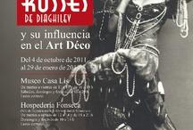 MUNDO LIS: Museo Art Nouveau y Art Déco Casa Lis (Salamanca)
