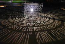 light installations